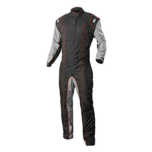 Racing Race Suit - 2