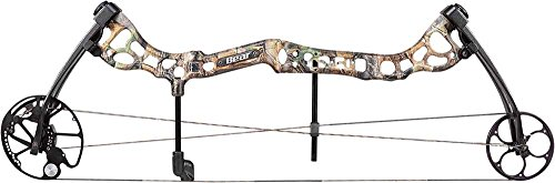 Bear Archery Attitude Compound Bow RTH Realtree RH 70lb A4AT11007R