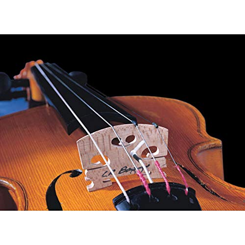 LR Baggs Violin Pickup with External Jack Mount