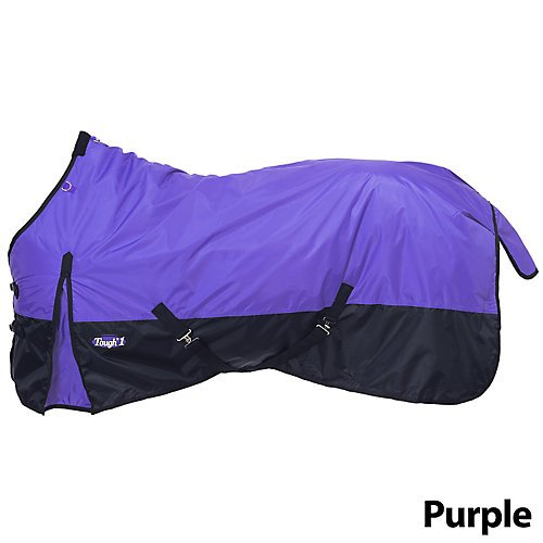 Tough-1 420D Polar Turnout Blanket