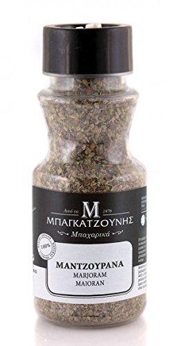 Marjoram From Greece - 30g Jar (1.0 Oz)