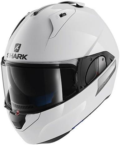 Shark HE9400 Evo-One Flip//Full Face Compact route casque en tourn/ée
