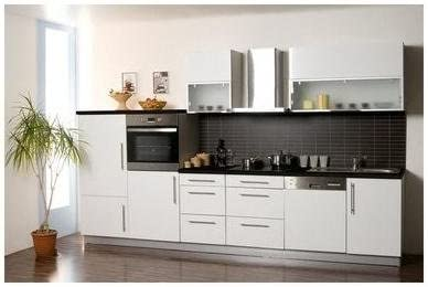 Mebasa MCZK550SW cocina, diseño de cocina, de bloque de cocina de ...