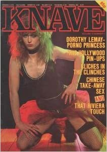 Knave Magazine Volume  Dorothy Lemay