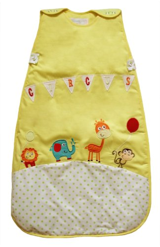 0 5 Tog Baby Sleeping Bag 0 6 Months - 6