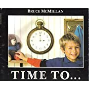 Time To. by BRUCE MCMILLAN (1989-12-23) de…