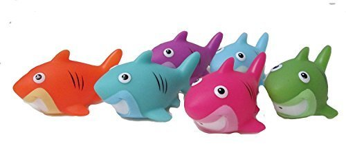The 8 best squirt toys