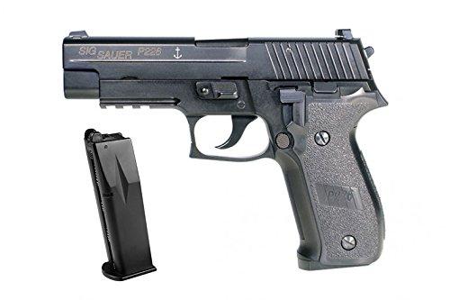 gas airsoft glock - 5