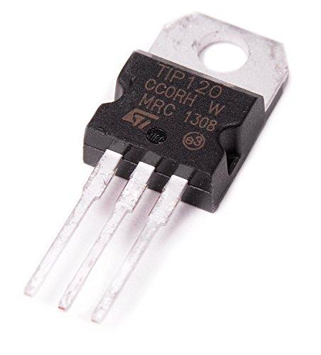 Npn Power Transistor - 6