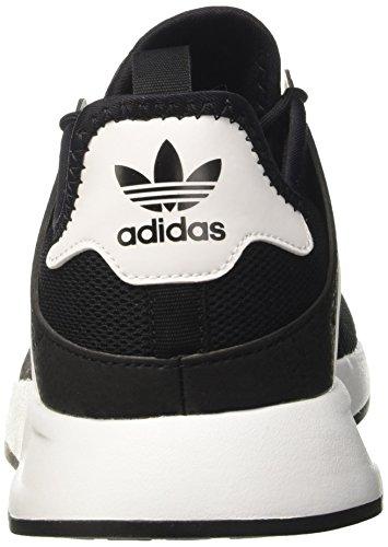 plr Adidas Sneakers core White Basses Black footwear X Noir Homme 55qwrx1E4