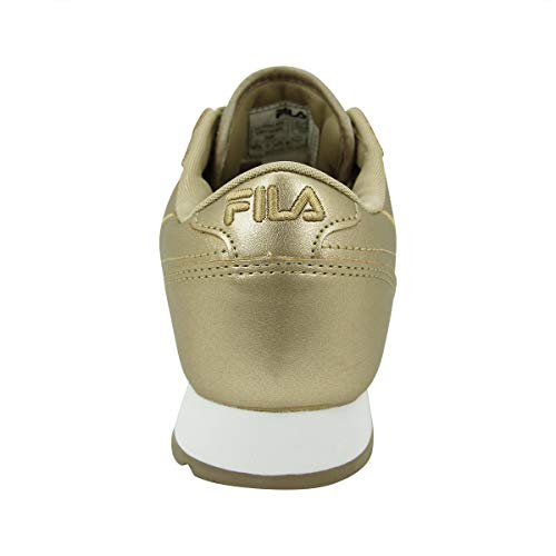 Orbit Mode Low Chaussures Fila Femme Sneakers F dnqIwg
