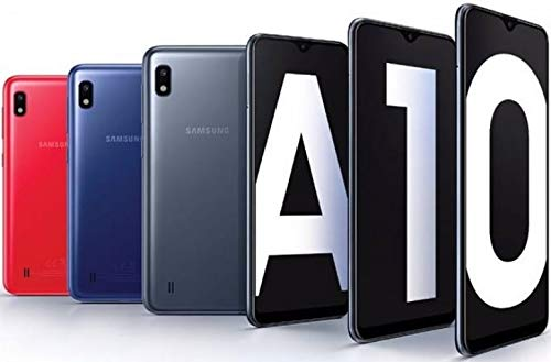Samsung-Galaxy-A10-62-HD-Infinity-V-Display-Android-Pie-Samsung-One-UI-Global-4G-LTE-Dual-SIM-GSM-Factory-Unlocked-A105MDS-International-Model