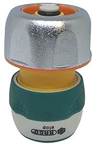 Empalme rápido Tri materia Stop Profi Metal 19mm 55096b