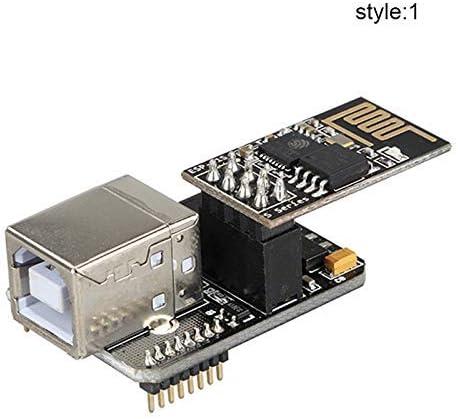 Domeilleur Función de WiFi del módulo USB Link de la Placa Base de ...