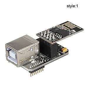 Domeilleur Función de WiFi del módulo USB Link de la Placa ...