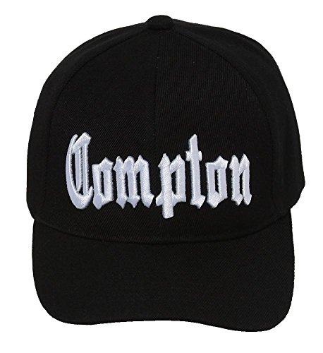 City Compton Easy E Hat Cap -
