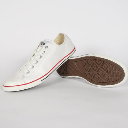 af0b5302891d Converse Chuck Taylor All Star Slim Leather OX 113939 Men s Casual Fashion  Shoes (B0034OLP4O)