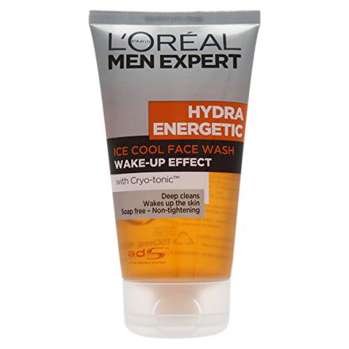 LOreal Expert Hydra Energetic Cleansing