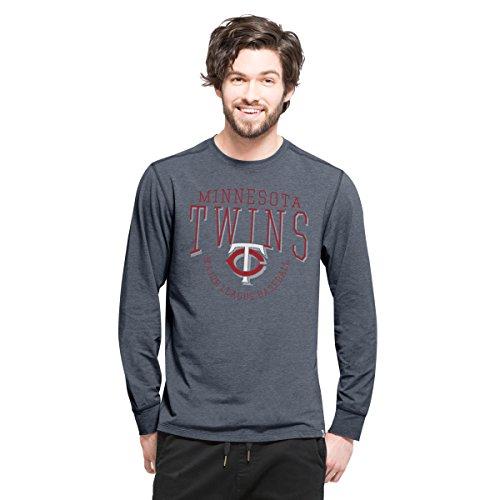 Twins Baseball Shirts - 3
