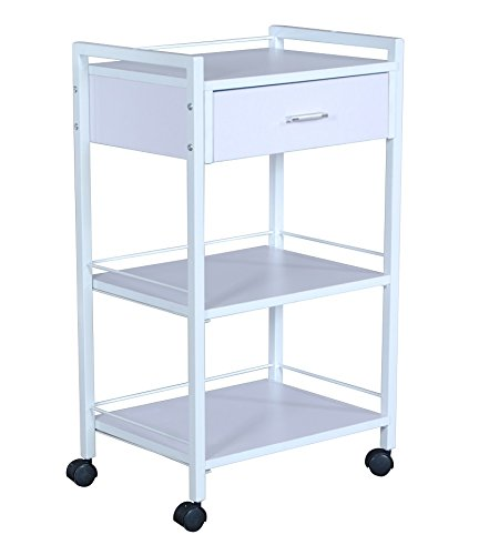 K-Concept Fai Trolley, 30 Pound by K-Concept