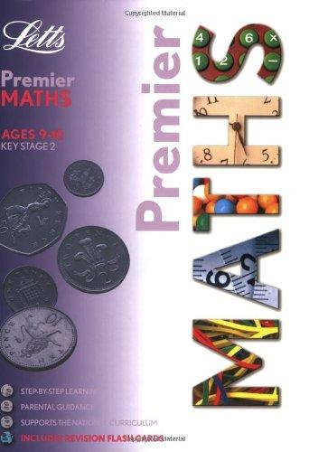 Premier Maths 9-10 (Letts Premier) ebook