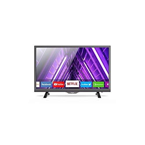 USB PVR- Modo Hotel -SMARTV Netflix Full HD WiFi//Ether Engel//TV Modo Hotel//Smart-TV//LED // 24 // TDT2 // Full HD//Netflix // LE2481SM TV Engel LED 24-TDT2