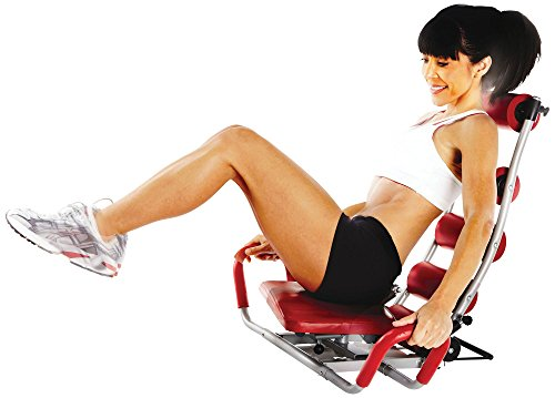 Ab Rocket Twister Abdominal Trainer by Ab Rocket