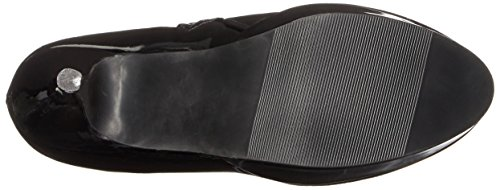 Engineer Women's Boot Ellie Black 421 Shoes Groove qBF4x0aw