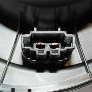 TYC 700182 Volkswagen Passat Replacement Blower Assembly