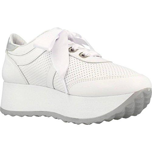 Scarpe Da Corsa Donna Cetti, Colore Bianco, Marca, Scarpe Da Corsa Da Donna Modello C1146 V18 Bianco Bianco