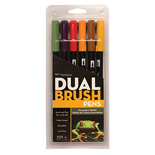 tombow-dual-brush-pen-art-markers-secondary-6-pack