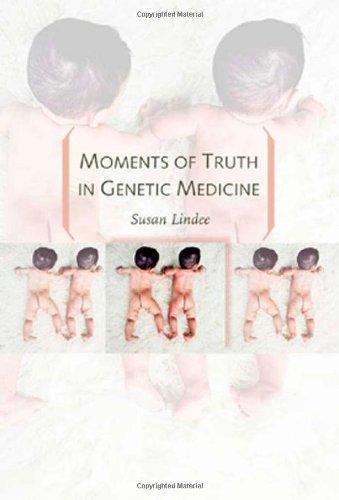 Moments of Truth in Genetic Medicine pdf epub