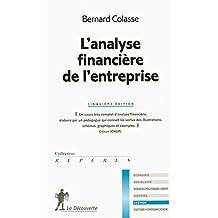 L'analyse financière de l'entreprise - N° 153