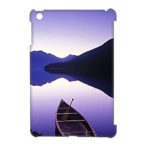 Winfors Boat Phone 3D Case For iPad Mini [Pattern-1]