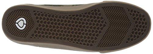 Circa Lopez 50 Uomo US 11.5 Verde Scarpe Skate UK 10.5 EU 45