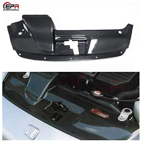 Carbon Fiber For HONDA 01-05 S2000 AP1 Carbon Cooling for sale  Delivered anywhere in Canada