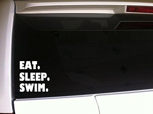 Eat Sleep Swim 6