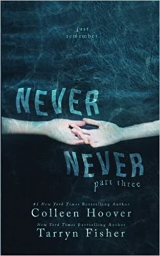 Image result for Never, never part 3
