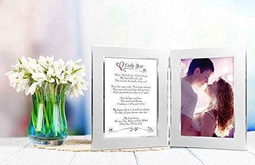 Gift For Husband On Wedding Night: BEST Romantic Valentine Anniversary Birthday Wedding Gift
