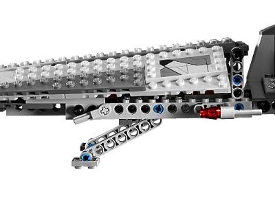 Lego- Star Wars 7961 Darth Maul's Sith Infiltrator