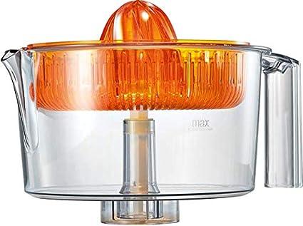 Bosch MUZ6ZP1 - Exprimidor para robots de cocina, color ...