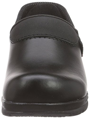 Nero – Adulto Clog Sanita Zoccoli Unisex Closed ob 2 black 7BTaw0q