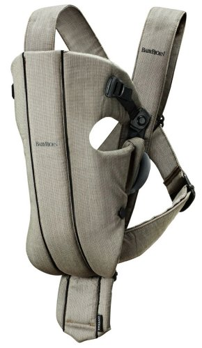 ecc7240ec0a BABYBJORN Baby Carrier Original, Walnut, Organic (B002Q0Y8QO) | Amazon  price tracker / tracking, Amazon price history charts, Amazon price  watches, ...