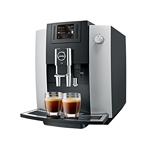 Jura 15070 E6 Automatic Coffee