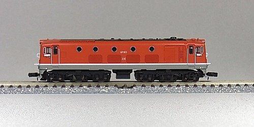 マイクロエース Nゲージ DF91-1 貫通型朱色 A8196 鉄道模型 ディーゼル機関車 B0057W1MKI