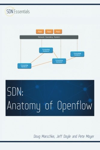Software Defined Networking (SDN): Anatomy of OpenFlow Volume I (Volume 1)