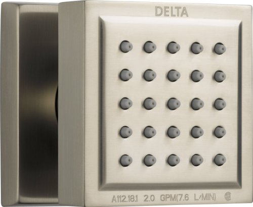 Delta 50150-SS Body Spray Stainless ()