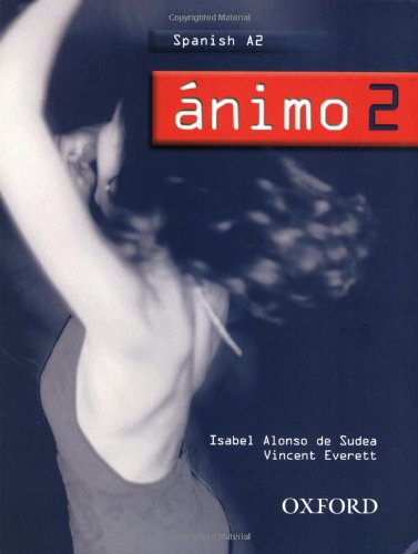 Animo: Part 2: A2 Students' Book ebook