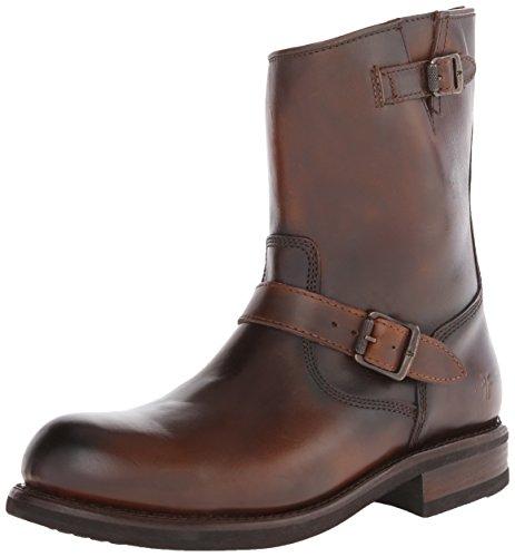 FRYE Mens Sutton Engineer Boot