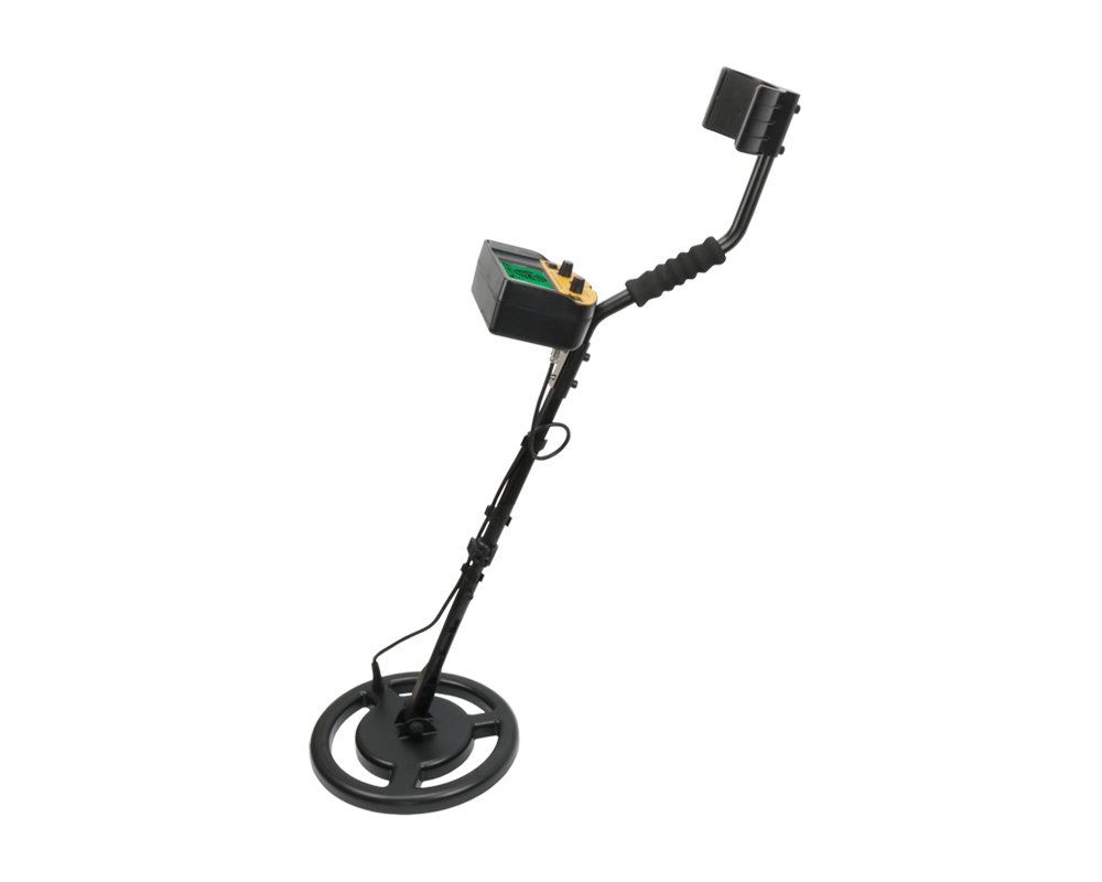 MeterTo Metal Detector Underground Garrett Metal Detector, Depth 2.5m - - Amazon.com